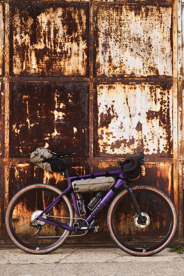 Pin Di Rolling Cycle