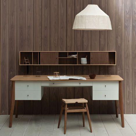 : Offices Desks, Offices Spaces, Pinch Design, Architecture Interiors, Interiors Design, Work Spaces, Workspaces, Work Desks, Pinchdesign