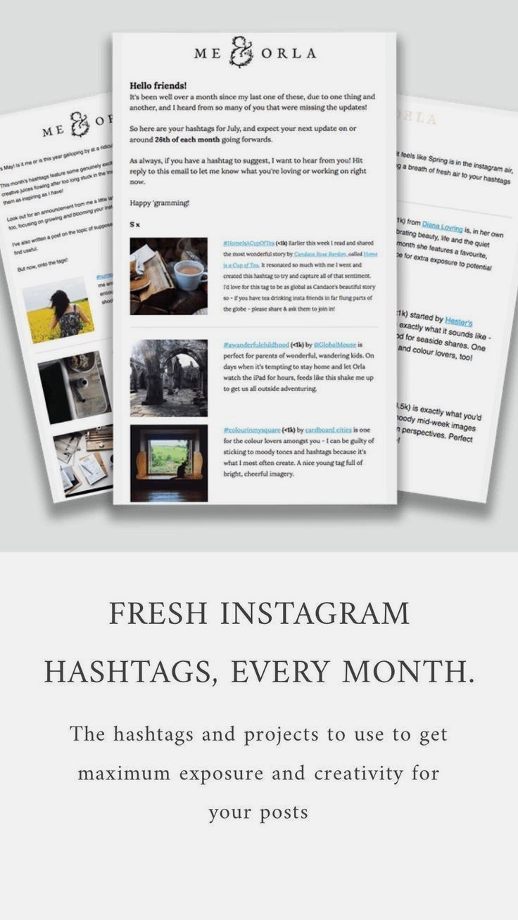 So Far Were Keeping Up Nicely With Last >> Great Hashtags For Instagram It S Tough Keeping Up With Hashtags For