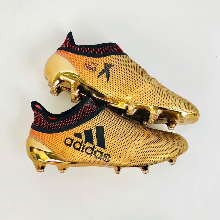 adidas X17+ Purespeed FG Soccer Cleats