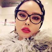 Best glasses for your face shape oval fashion cat eyes ideas - best glasses ... ...