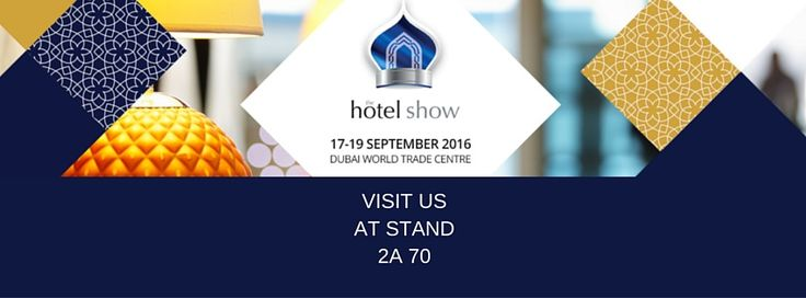 The Hotel Show Dubai is the region's largest most prestigious hospitality event in the Middle East & Africa region, serving the #hospitality #industry for 16 years. Learn more about The Hotel Show in #Dubai: www.thehotelshow.com