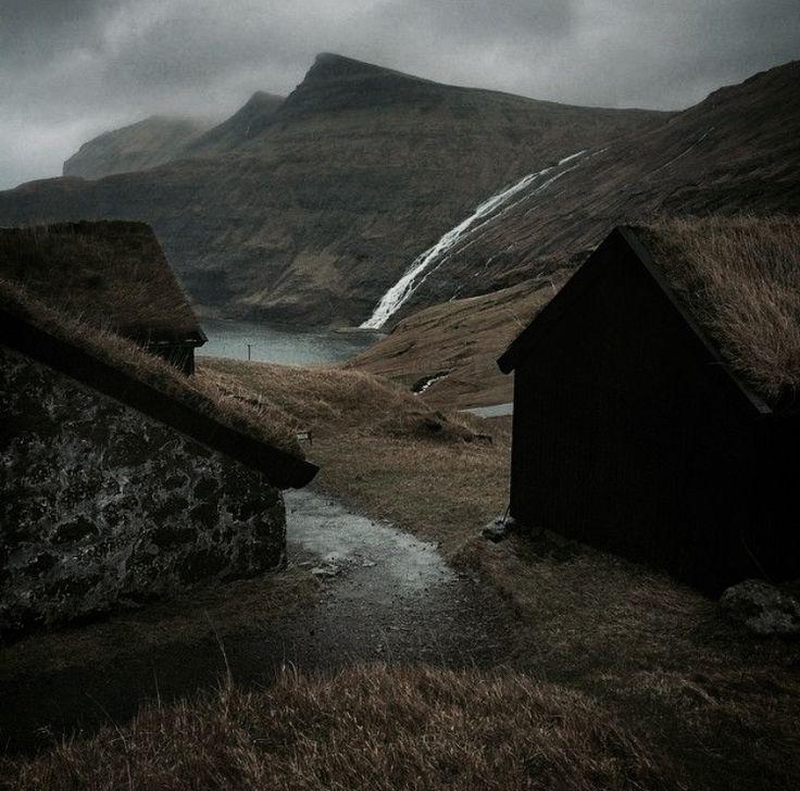 ((Viking Island))