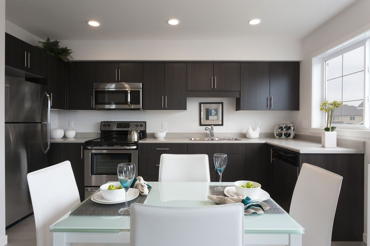 #winnipeg #showhome #kitchen #design #lifeinambertrails