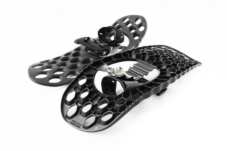Fimbulvetr Rangr Just Black - Pulk og truger - Utstyr - Produkter