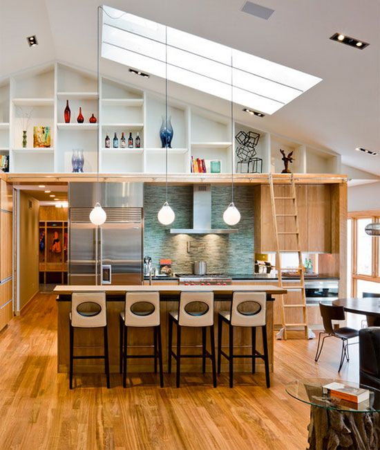 Outstanding Kitchens With High Ceilings Amazing Kitchens With High Ceilin Kitchen With High Ceilings Kitchen Ceiling Design Decorating Above Kitchen Cabinets