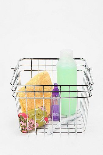 Wire Shower Caddy