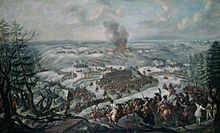 Seven Years' War: The causality count for the Seven Years' War was a little above 1 million.