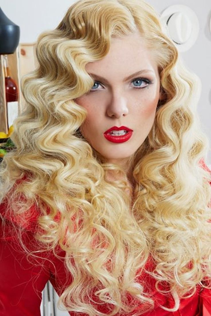 best curly hair images on pinterest hair dos vintage hair and