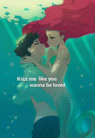 Ed Sheeran meets Arielle