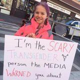 10-Year-Old Transgender Girl's Speech About Protecting Trans Rights Is a Tearjerker more at my site You-be-fit.com