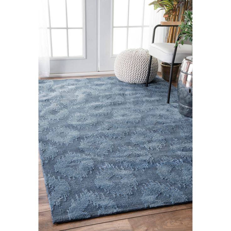 This Area Rug Is Crafted With Easy To Clean Yarns That Prevent Shedding Unlike Wool Add A Sense Of Texture And Modern Flair Your Room Without