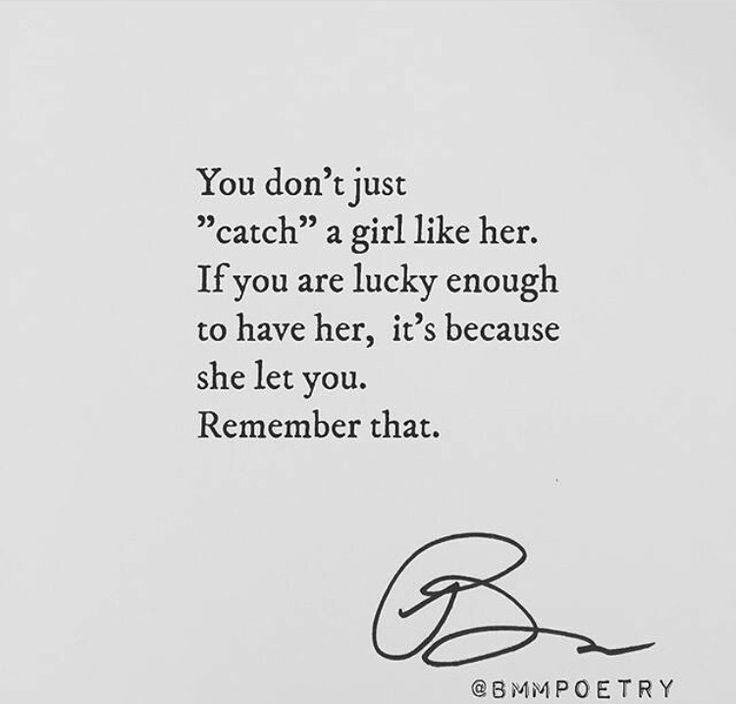 She did indeed - and she will let u go just as easily and replace u in a heartbeat! You can't force love - u can only pretend love for so long... cos it's lust not love ❤️ realise the difference and leave