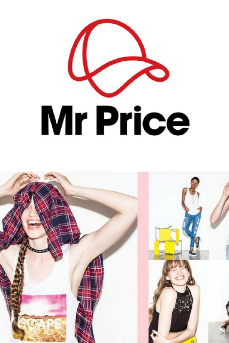 Mr Price is a much loved fashion house kicking out the latest in international fashion trends by local designers at affordable prices.  Mr Price clothing are doing Black Friday their own way with daily deals leading up to the massive sale on Black Friday itself. #southafrica #blackfriday #mrprice