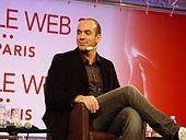 Loïc Le Meur (* 14. Juli 1972) ist ein französischer Unternehmer und Blogger. Er arbeitete als Executive Vice President für die Region Europa, Nahost und Afrika (EMEA) für den Softwarehersteller Six Apart nachdem dieser Le Meurs französisches Blog Ublog im Juli 2004 aufgekauft hatte. Ende 2006 wurde Le Meur zu einem bekannten Unterstützer des französischen Präsidentschaftskandidaten Nicolas Sarkozy und trat in Sarkozys Wahlkampfteam als Berater für internetbezogene Angelegenheiten ein.
