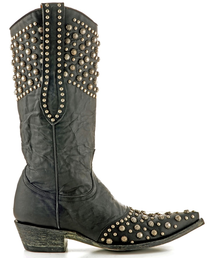 20 best botas camperas images on Pinterest | Cowboy boots, Cowgirl ...