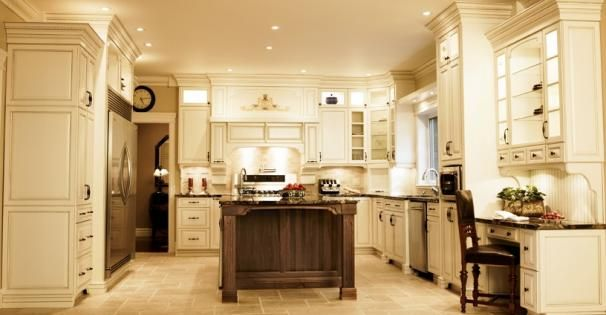 17 best ideas about armoire de cuisine on pinterest