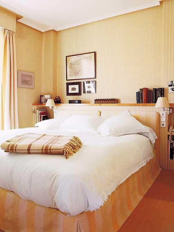 Mejores 92 im genes de cabeceros camas en pinterest - Cabeceros de piedra ...
