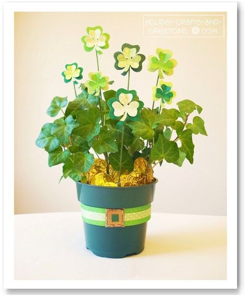 20 best st. patrick's day magically inspired decor images on