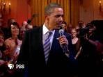 Barack Obama Sings 'Boyfriend' By Justin Bieber (VIDEO)