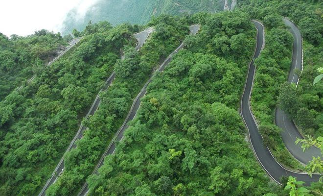 Places To Visit In #Mussoorie