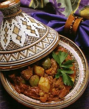 If there's a cuisine I adore, it's Moroccan. Savory, sweet and always full of flavor, Moroccan food is simply amazing. North African countries are credited with the creation of the taj…