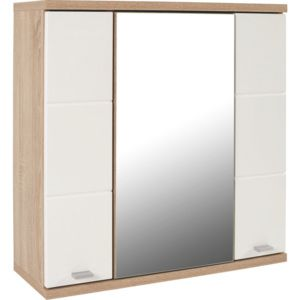Zrcadlové koupelnové skříňky | Favi.cz