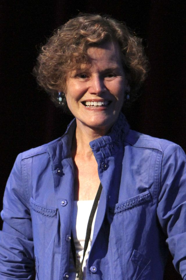 7 Books Recommended by Judy Blume