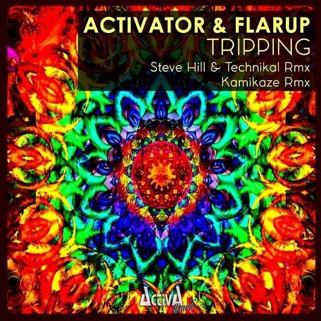 My latest track  Remix for the one and only Activator & Flarup - Tripping is available in all music download portals  Check out the preview here >>> http://ift.tt/2vnWKqN  So happy !  #kkz #hardstyle #reversebass #activa #tripping #lsd #ableton #djane #harddance