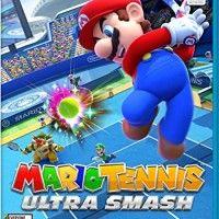 Mario Tennis Ultra Smash - Wii U   Video Game consoles & accessories Mario Tennis Ultra Smash - Wii U  06 décembre 2015  Mario Tennis: Ultra Smash - Part 01 | Classic Read  more http://themarketplacespot.com/video-game-consoles-accessories/mario-tennis-ultra-smash-wii-u/