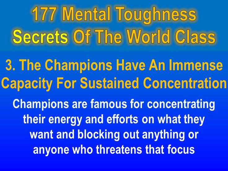 177 mental toughness secrets of the world class audible