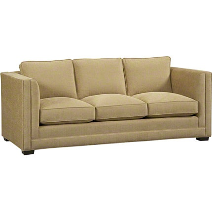 Baker furniture ashworth sofa 140 86 dapha browse for Affordable furniture in baker