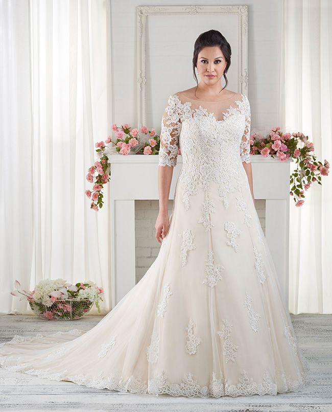 Plus size bridesmaid dresses nz