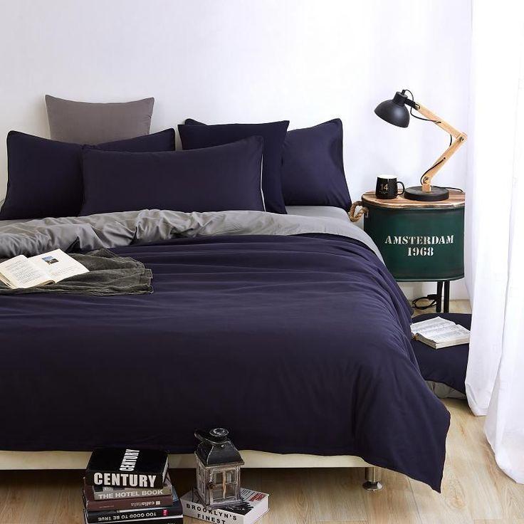 Barato Uso dupla face cama cama definir Breve estilo 2017 Outono roupa de cama 5 tamanho zebra stripe folha de cama de Microfibra escovado jogo de cama roupa de cama, Compro Qualidade Conjuntos de cama diretamente de fornecedores da China: uso dupla face cama cama definir Breve estilo 2016 Outono roupa de cama 5 tamanho zebra-stripe folha de cama de Microfi