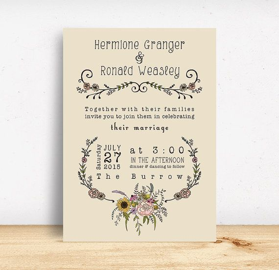 51 best wedding images on pinterest invitation design includes wedding invitation rsvp information card save the date wedding program menu and thank you are an additional charge you will receive stopboris Gallery
