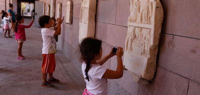 Koç University ELC for Kids Yaz Programı 2015 YAZ DÖNEMİ – 3 HAFTA (4-11 YAŞ)