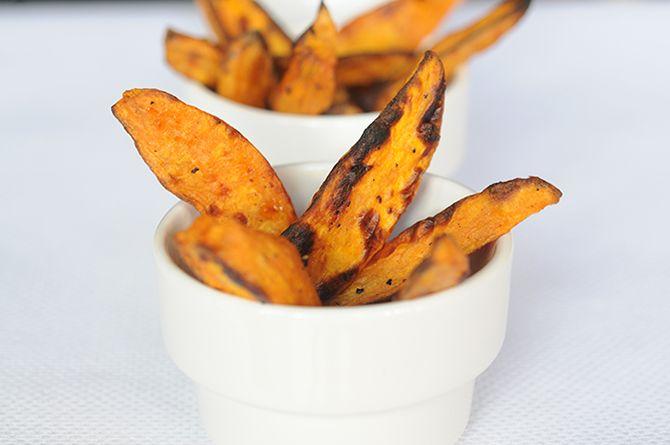 Egészséges sült krumplik | NOSALTY – receptek képekkel