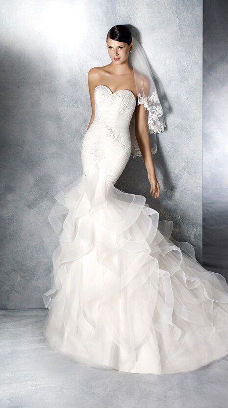 31 best La Sposa Wedding Dresses images on Pinterest ...
