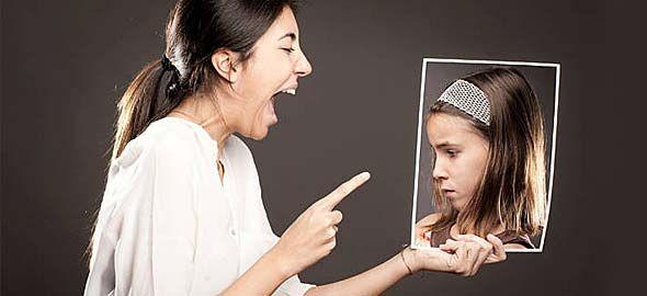 Γιατί δεν πρέπει να φωνάζουμε στα παιδιά