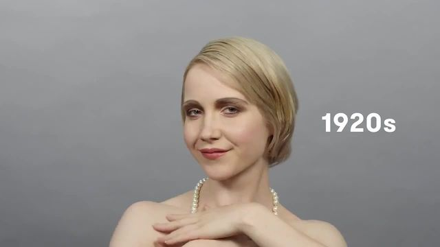 100 Years of Beauty in Russia