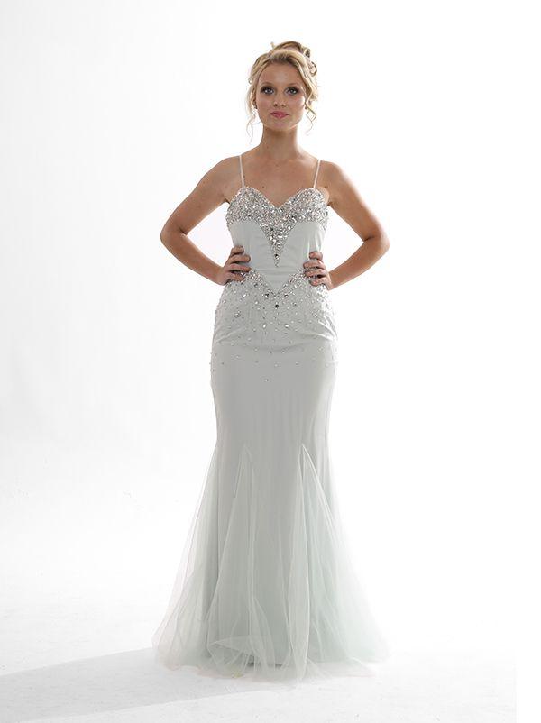 Millie $680  #eveningwear #ballgowns #bridesmaids #wedding #bridal #gown
