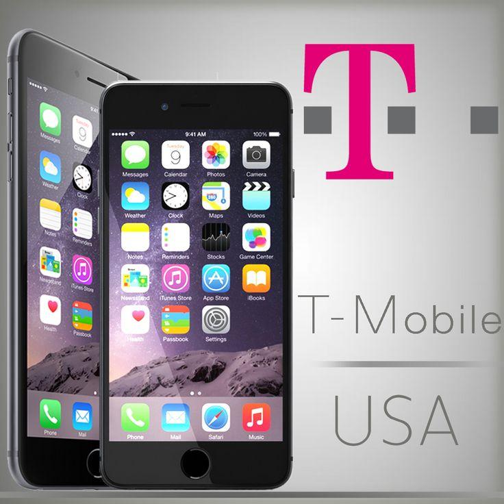 Unlock T-Mobile USA iPhone #tmobile #unlockiphone