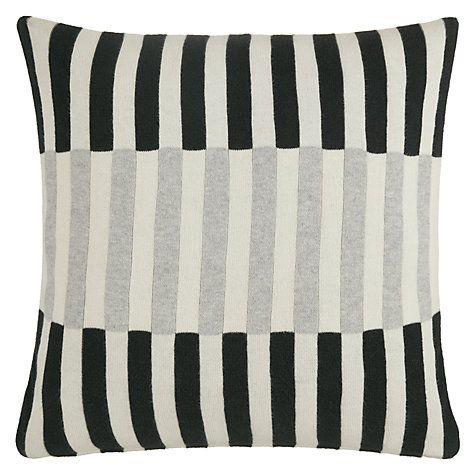 Buy House by John Lewis Dominoes Cushion Online at johnlewis.com £20