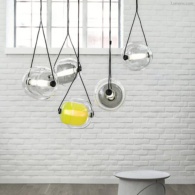 Nice Capsula LED Pendant Amazing Ideas