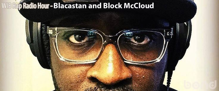 Gamma Krush and I interview Blacastan and Block McCloud for this edition of The Word is Bond Rap Radio Hour.  We have a frank discussion about all things hip-hop. I seriously could have talked to..