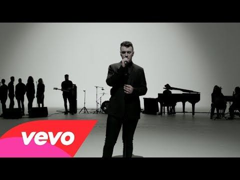 ▶One of my daughters faves. Sam Smith - Stay With Me (Live) - Stripped (Vevo LIFT UK) - YouTube