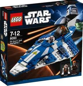 lego star wars the clone wars sets for 2010 x tropia lego - Lego Star Wars Vaisseau Clone