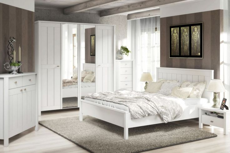 Meble do sypialni. Piękne kolekcje w stylu klasycznym  - zdjęcie numer 3