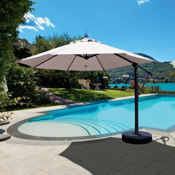 84 Best Pool Shade Images On Pinterest Cabana Courtyard
