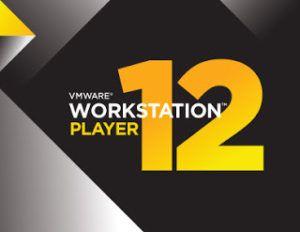 VMware Workstation 12 Player License Key Crack 2016